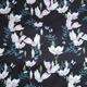 75D 100%polyester dress fabric/dyed/printed fabric/ habijabi