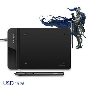 Xp-pen Star G640 8192 Pressure Level Graphic Tablet Beginner