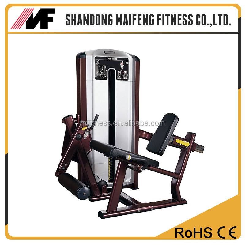 New world online shopping best selling machinery/body strong fitness/Best discount Leg Extension machine