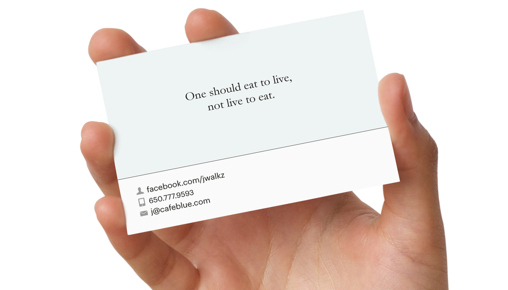 Paper Business Card Name Card Printing Wholesale - Buy Paper ...