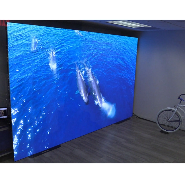 High Quality P1.923 Led Module Indoor Rental High Brightness Advertising Led Module
