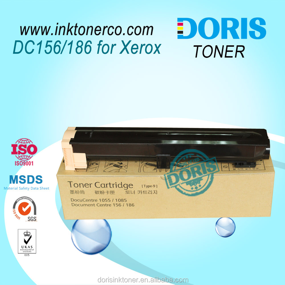 copier toner cartridge DC156 DC186 DocuCentre 1055 1085 Document Centre 156 186