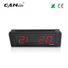 [GANXIN]Wholesale Remote Control Home Office Decoration Led Clock