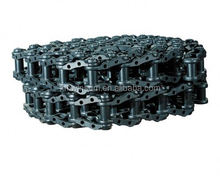 High Quality Warranty 2000Hours for komatsu track link pc200 excavator track link parts