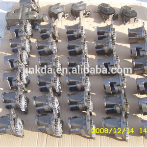 Bulldozer 6150-51-1005 oil pump FOR D60