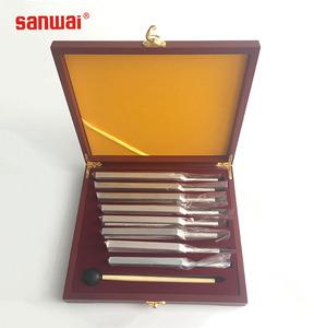 256HZ to 512 HZ tuning fork set