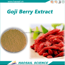 Hot sell Superfood Organic wolfberry Goji Berry Extract