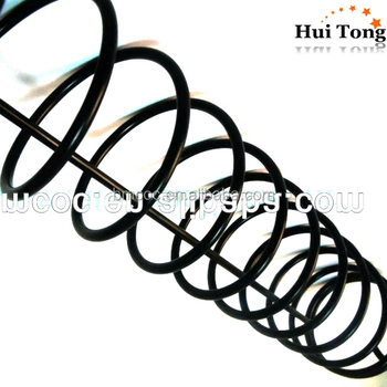 wire machine auger