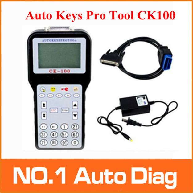 Последняя версия топ 2015 новое поступление ск-100 CK100 OBD2 автомобиля программер V45.06 SBB последнего поколения CK100 ключевые программер