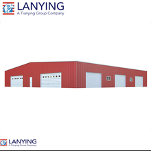 Easy assemble low cost riyadh steel structure workshop/warehouse/ hangar