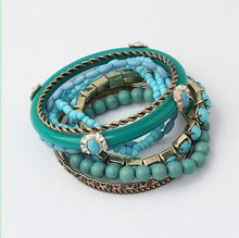 fashion jade bangle