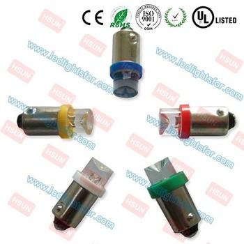 High Quality Ba9s Concave Led Bulb,T4w H6w H21w Led Lamp ...