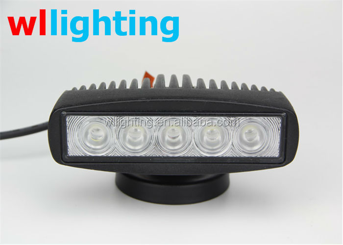 New LED working light 5LED 15W Car light led mini work light