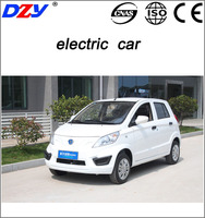 Enclosed city car electric manufacturers spare parts for handicapped
