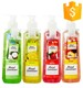 chemical formula best-selling brand name of hand wash