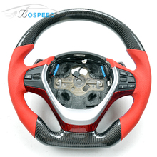 For BMW Racing Car Carbon Fiber Steering Wheel For BMW 3 Series