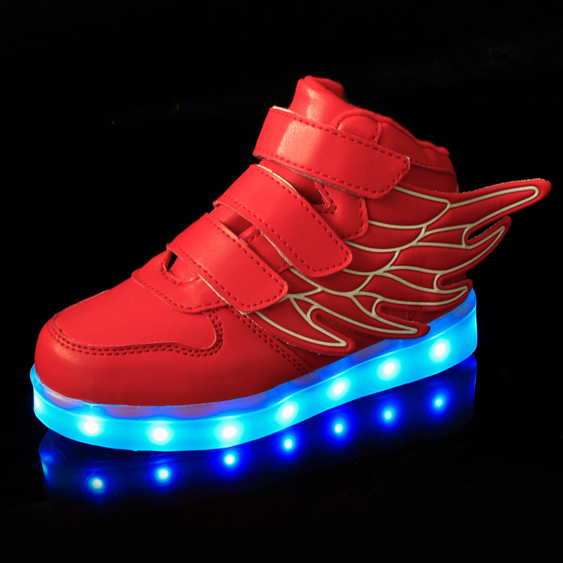 Led Light Up Dance Shoes Supplieranufacturers At Alibaba