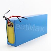 Li-ion Battery Pack 36V 8Ah Deep Cycles Lithium Battery
