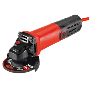 china professional cost effective 100mm power tools hand angle grinder