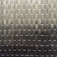 12k 300g UD carbon fibrer clothing , class II