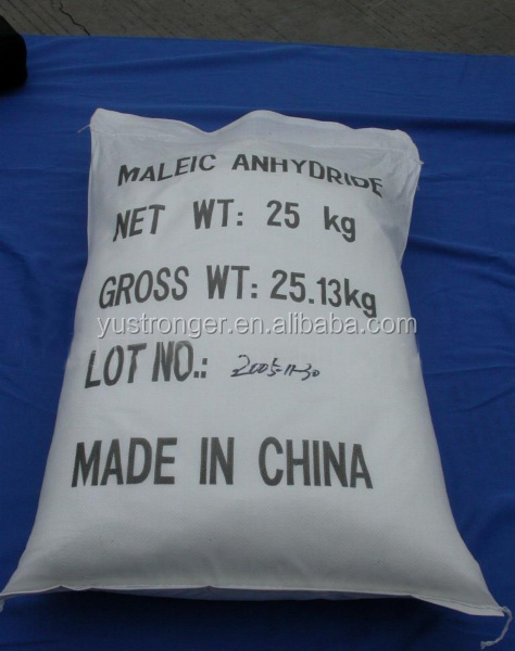 Industry grade Maleic anhydride for pape making