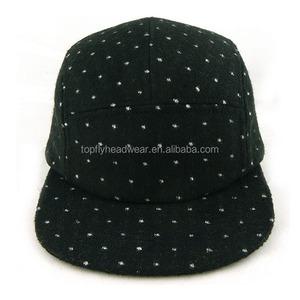64d2c241206 China Hats Tweed