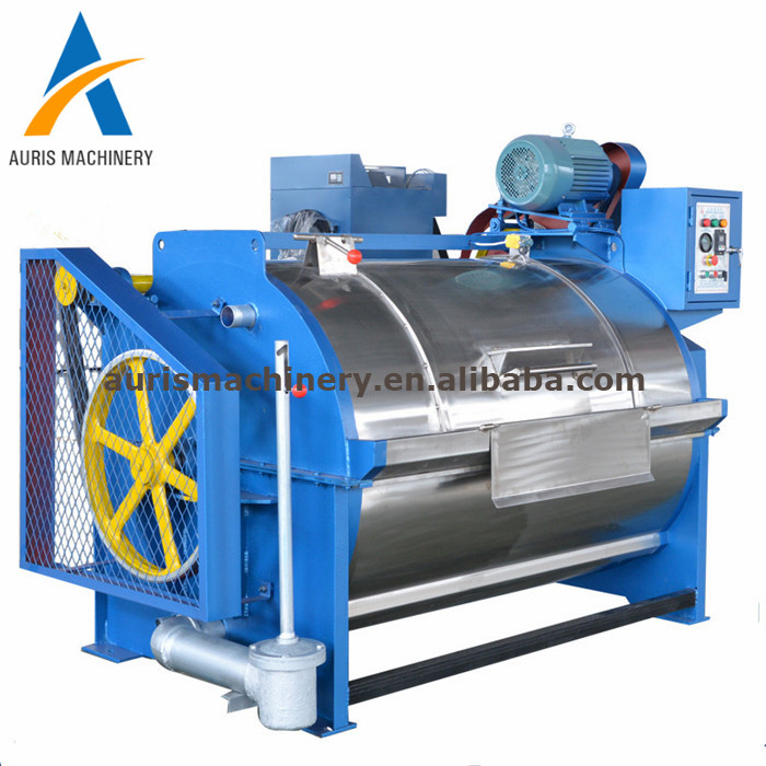 Wool garment bedsheet cleaning used heavy duty washing machine