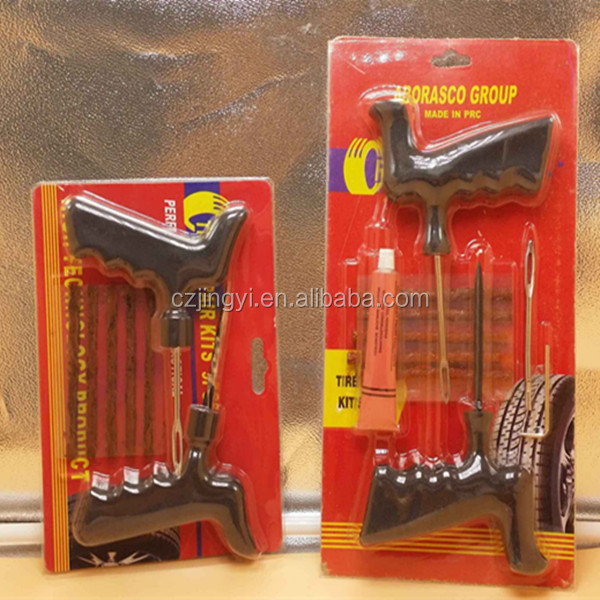 plastic tools for tire mending