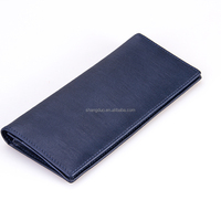 China Popular Design Custom Leather for Sale Genuine Leather Wallet Exporters