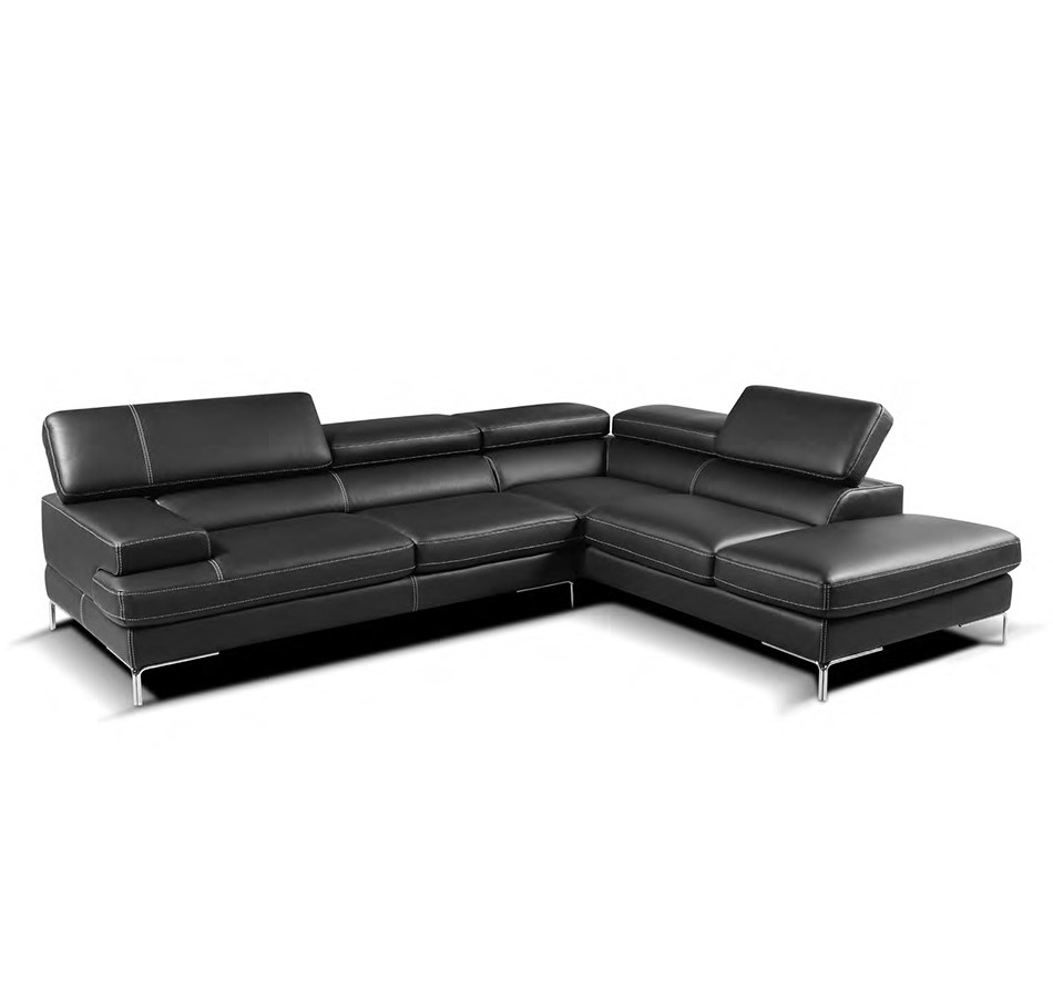 2018 newest leather modern <strong>sofa</strong>