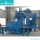 Automatic PVC Feeding Weighing Mixing Solution System