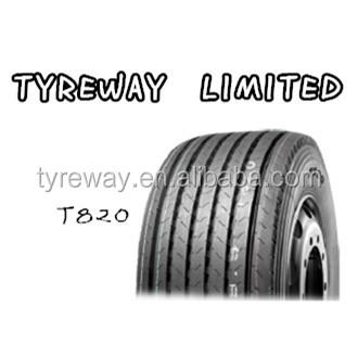 Leao Radial Truck Tire 385/55r19.5 435/50r19.5 445/45r19.5