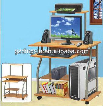 Superieur Computer Desk Assembly Instructions Study Table(DX 710A)