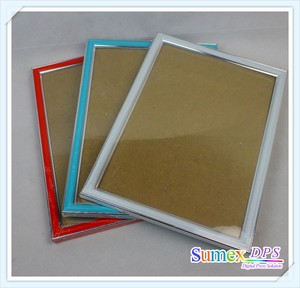 A4 DIY Sublimation Blank Jigsaw Puzzle Photo Frame