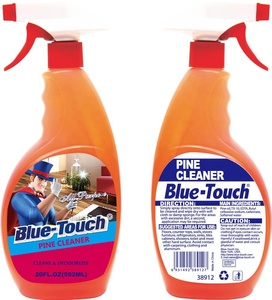 New Blue-Touch household cleaner spray stain remover pine Cleaner furniture cleaner