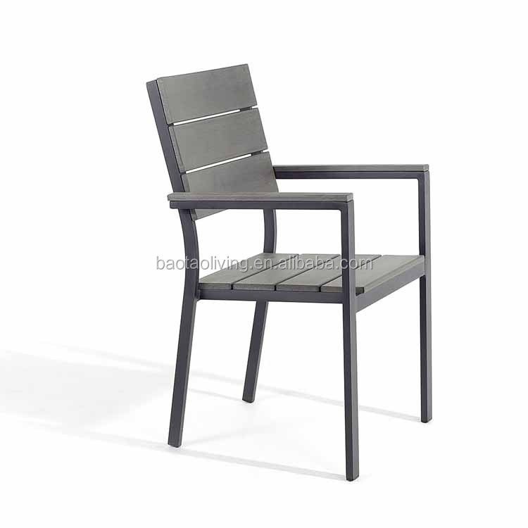 Großhandel gartenmöbel aluminium polywood Kaufen Sie die besten ...