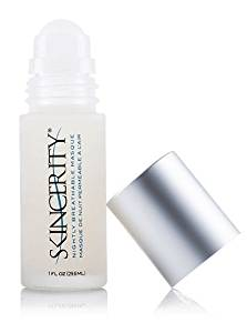 2 Bottles - Skincerity Nightly Breathable Barrier Masque By Nucerity