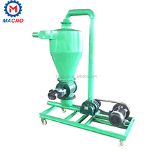Pneumatic Conveying System Conveying Pump Equipment For Cement Silo