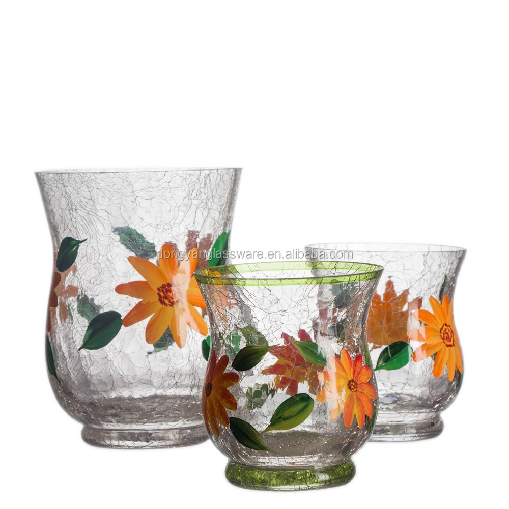 Supplier Candle Vases Candle Vases Wholesale