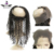 top quality transparent 7A,8A hair for white women natural remy extensions hair 360 frontal with bundles