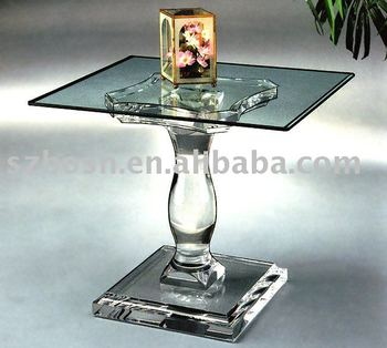 Acrylic Dining Table, Perspex Table, Acrylic Furniture