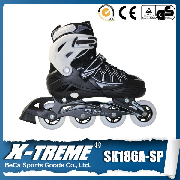 Kids roller shoes adult shoes with light roller skate shoes for adults