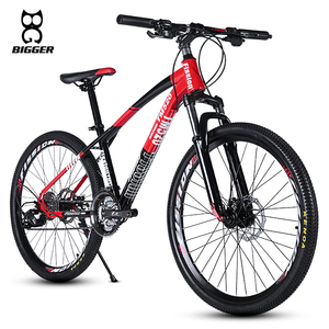 High quality adult variable speed high carbon steel frame mountain bike bicycle