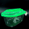 clear fish tank plastic for discus fish