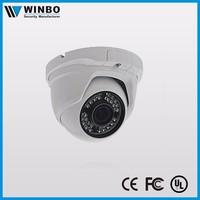 vandal-proof long range poe p2p home guard security ip66 outdoor ip cctv dome camera housing