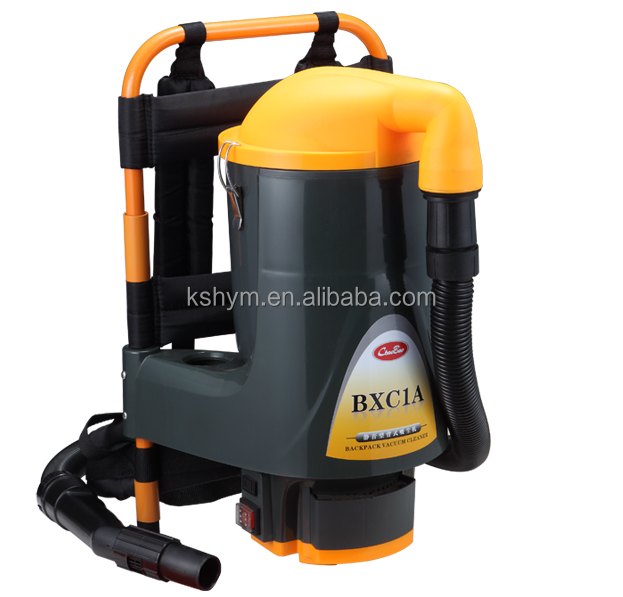 BXC1A 1000W light floor Back pack Vacuum Cleaner
