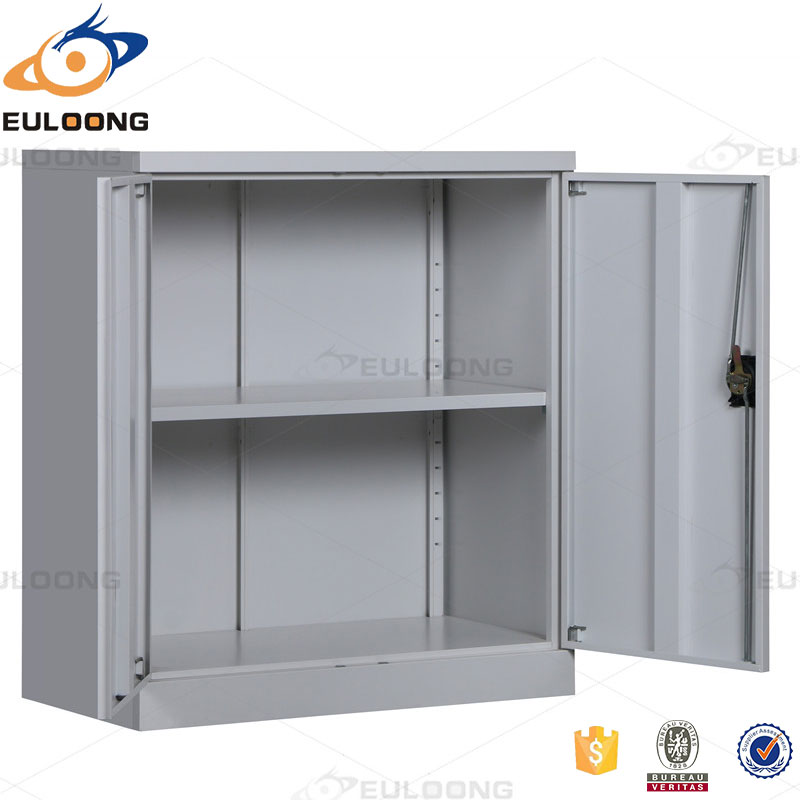 Commercial general use short small metal storage <strong>cabinet</strong> with lock
