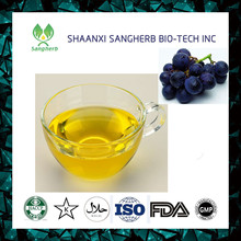 Grape Seed P.E. 95% oil extraction