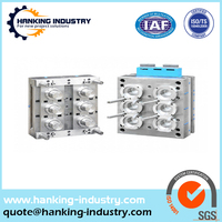 Variety of Product Mould Medical Instruments Part Plastic Injection Mould
