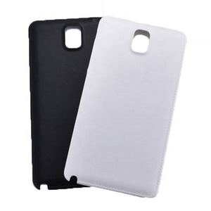 mobile back cover for Samsung Galaxy note 3 mobile phone housing replacement